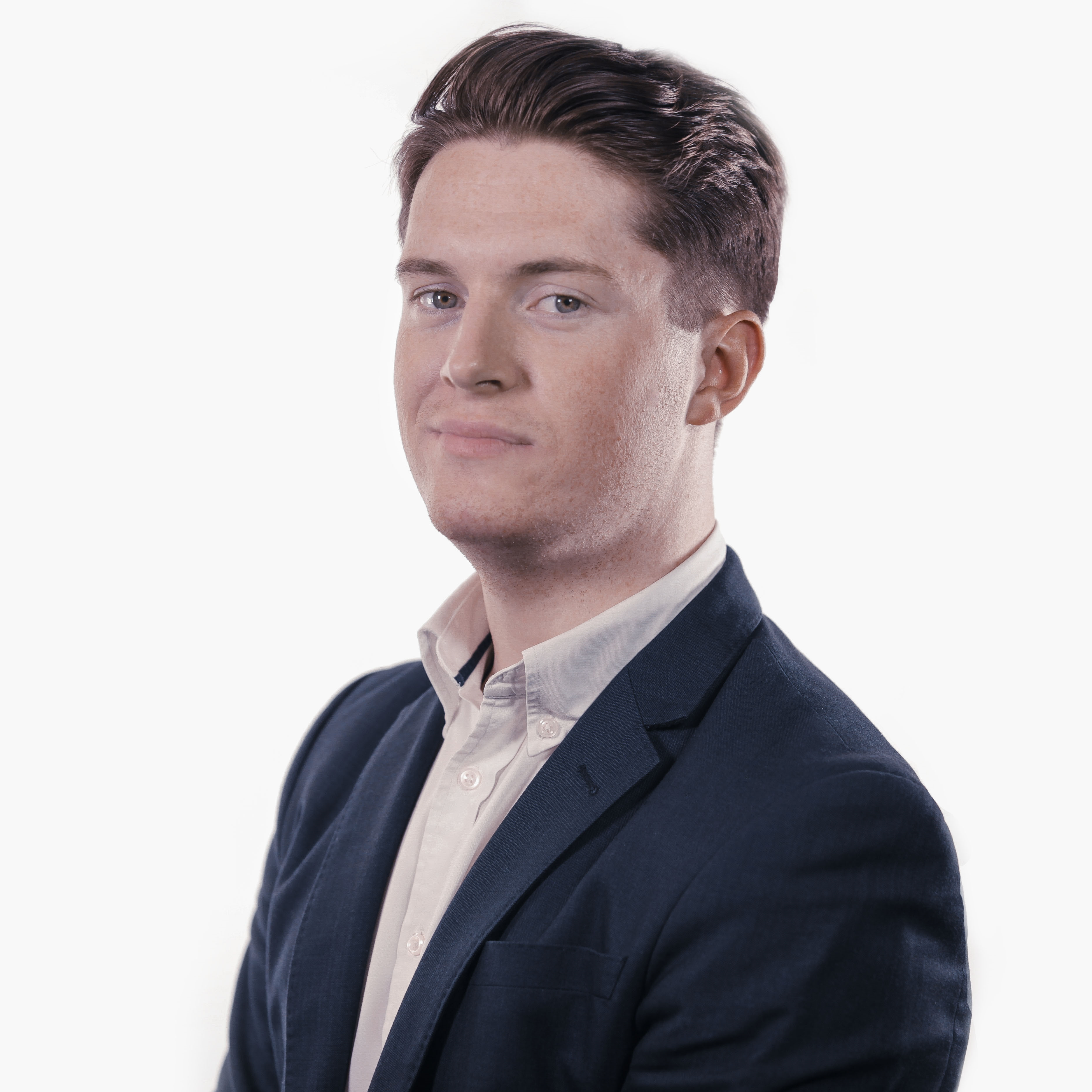 Andrew Morris Portrait