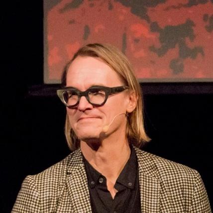 Anders Bjorklund - Zooma