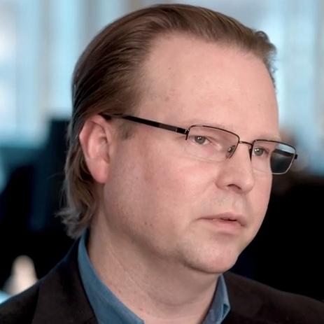 Martin Olausson - Zooma