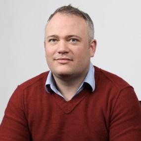 Alistair Norman