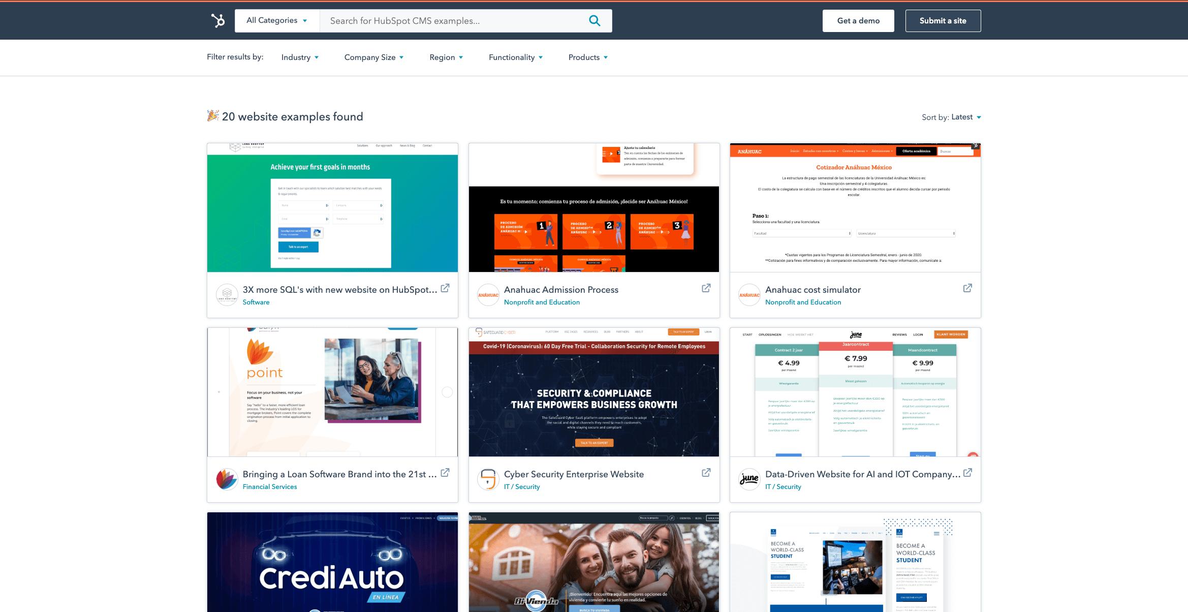 dynamischer Content auf Webseiten