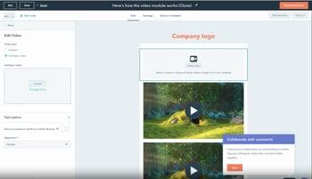 Videos in Marketing-E-Mails einbetten