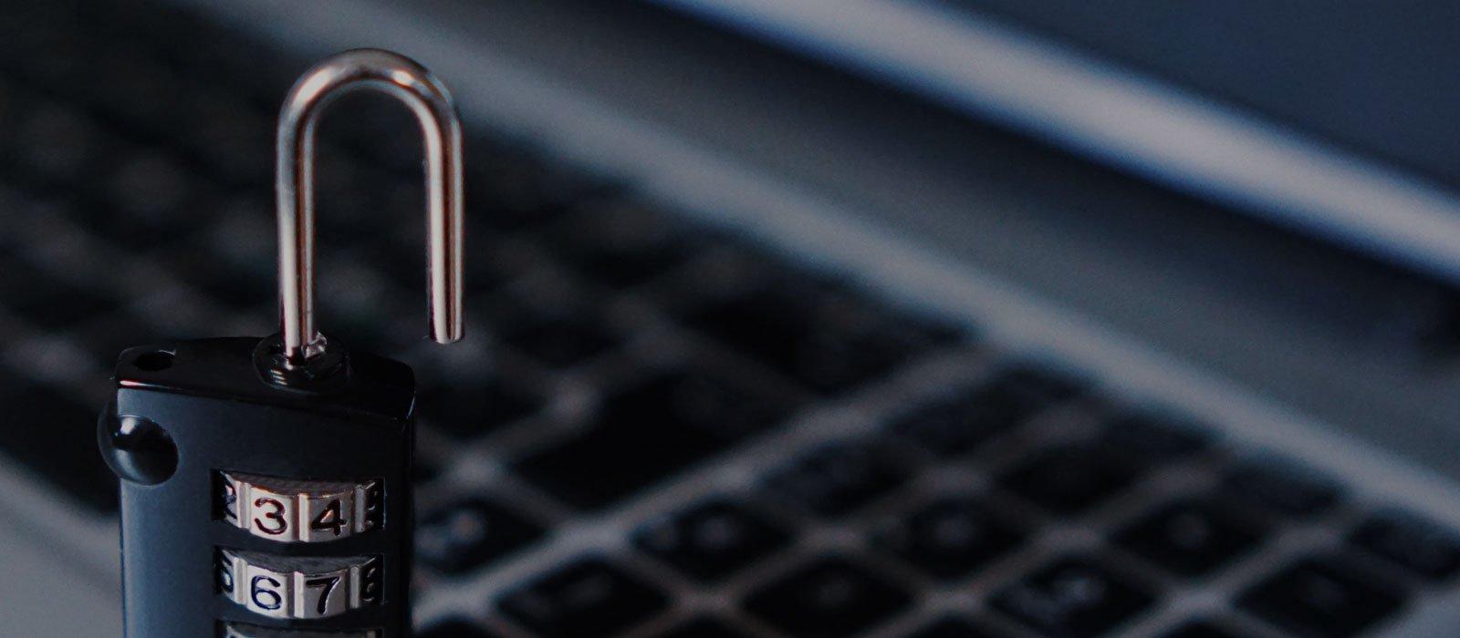 Datensicherheit bei HubSpot