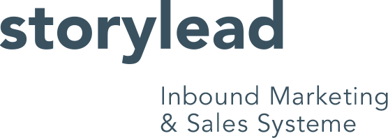 Storylead Logo