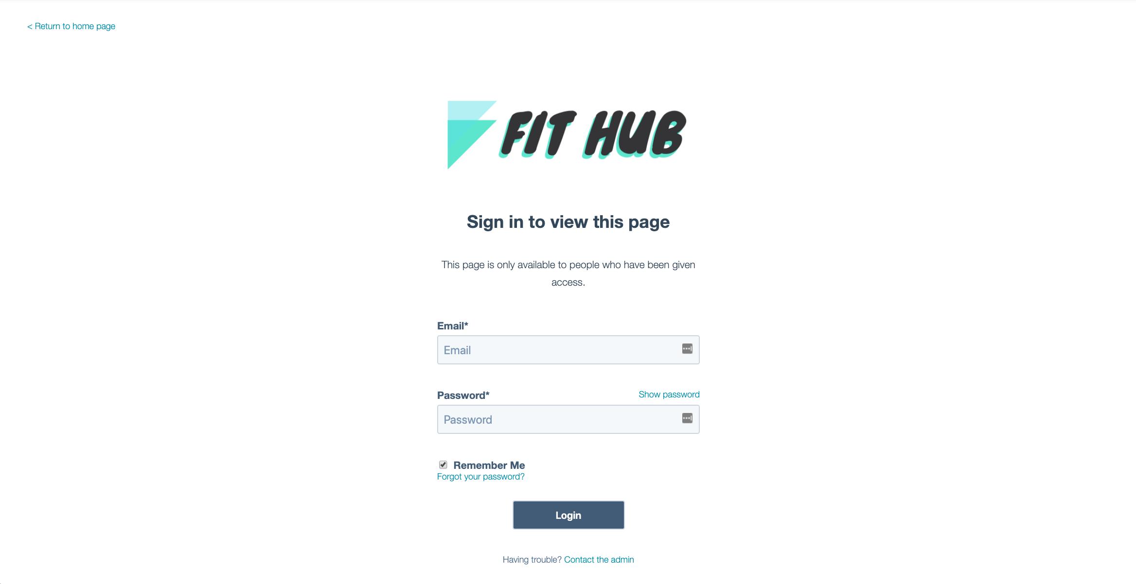 webseite mit mitgliederbereich erstellen
