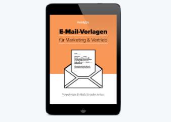 E-Mail-Vorlagen-ipad
