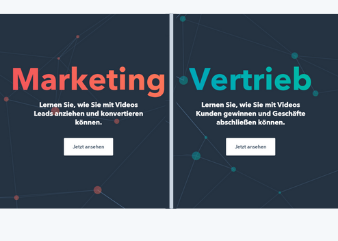 Marketing-Vertrieb