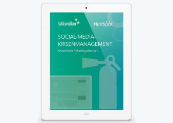 Social-Media-Krisen-Management