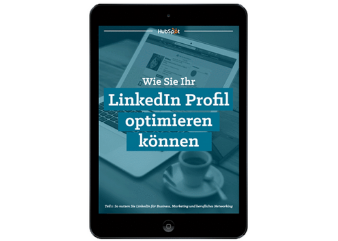 Linkedin-optimieren-ipad