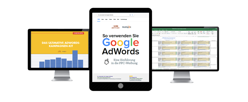 Das ultimative Google AdWords-Kampagnen-Kit 2018