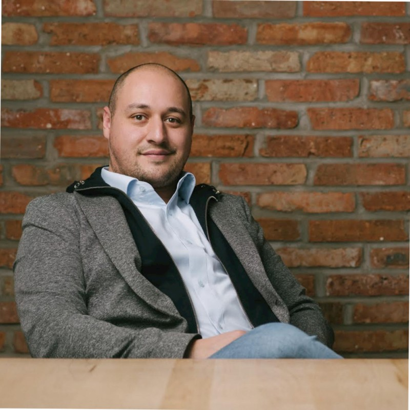 Daniel Ubiweb