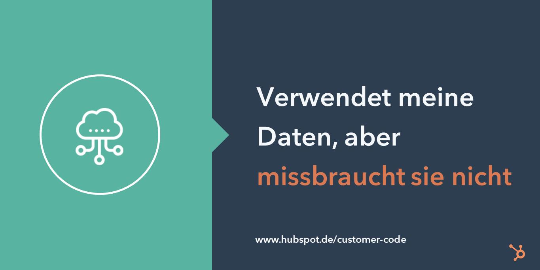 HubSpot-Customer-Code-Grundsatz-4