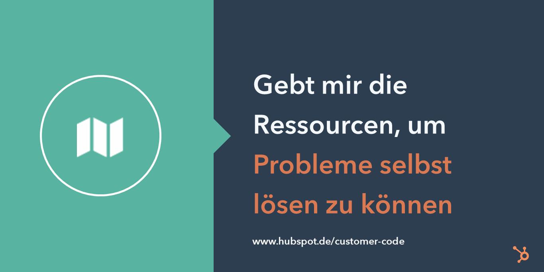 HubSpot-Customer-Code-Grundsatz-7