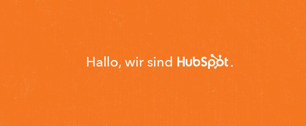 HubSpot – Vision