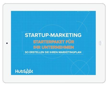 Startup-Marketing-Starterpaket-Header