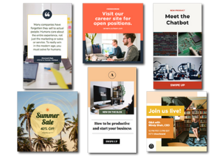 Marketing_Library_Covers-DACH-Instagram_Templates