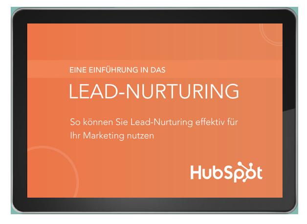 Einführung in das Lead-Nurturing
