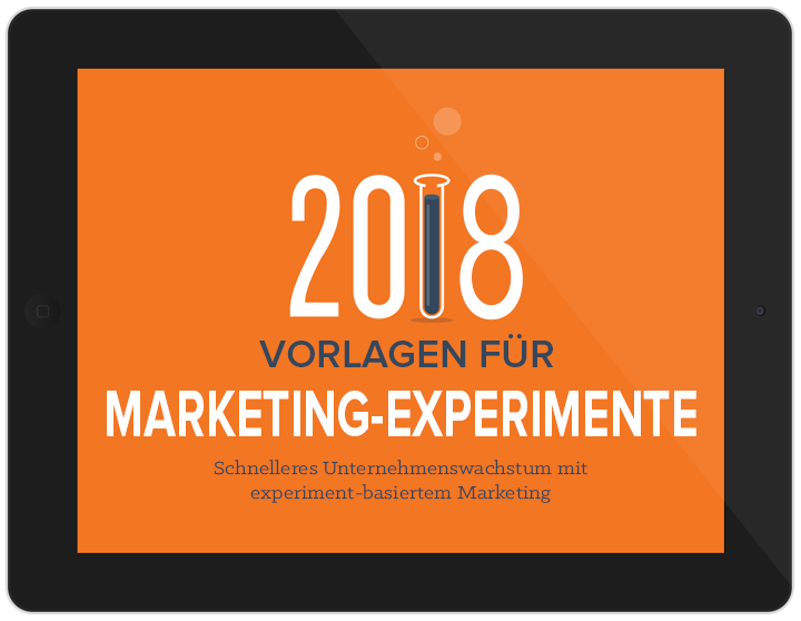 Marketing-Experimente