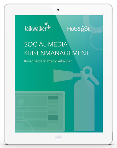Social-Media-Krisen-iPad