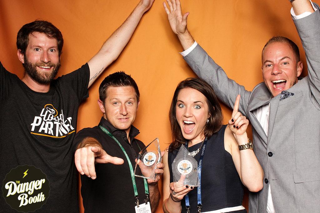 Gewinner der HubSpot Impact Awards