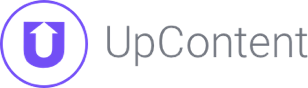 UpContent-Logo